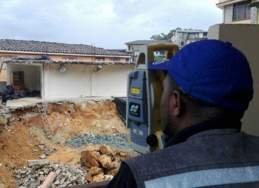 Maquinaria minera apoyará los trabajos emergentes en Zaruma