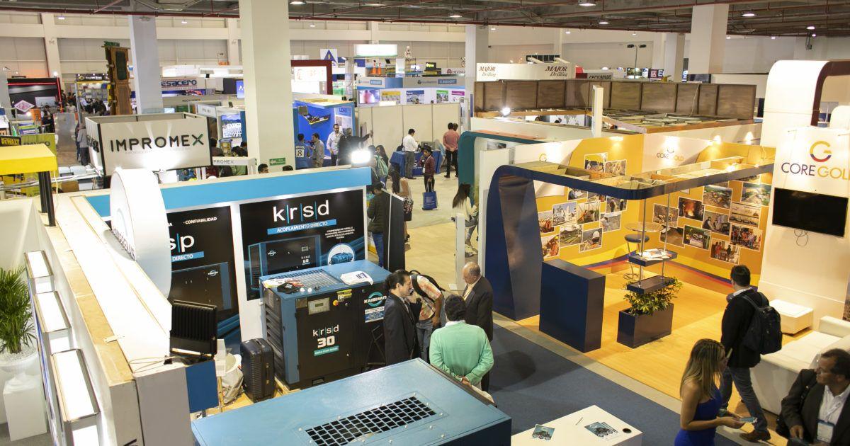 Expo Minas cumplió 13 años con una nutrida participación
