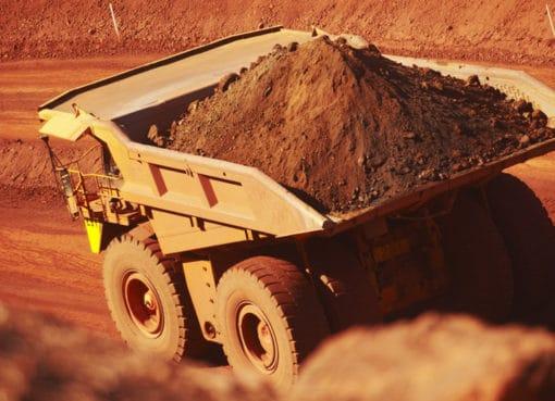 BHP, la minera más grande del mundo, aterriza en Ecuador