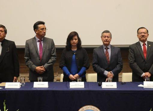 Alianza interinstitucional fortalecerá investigación minera