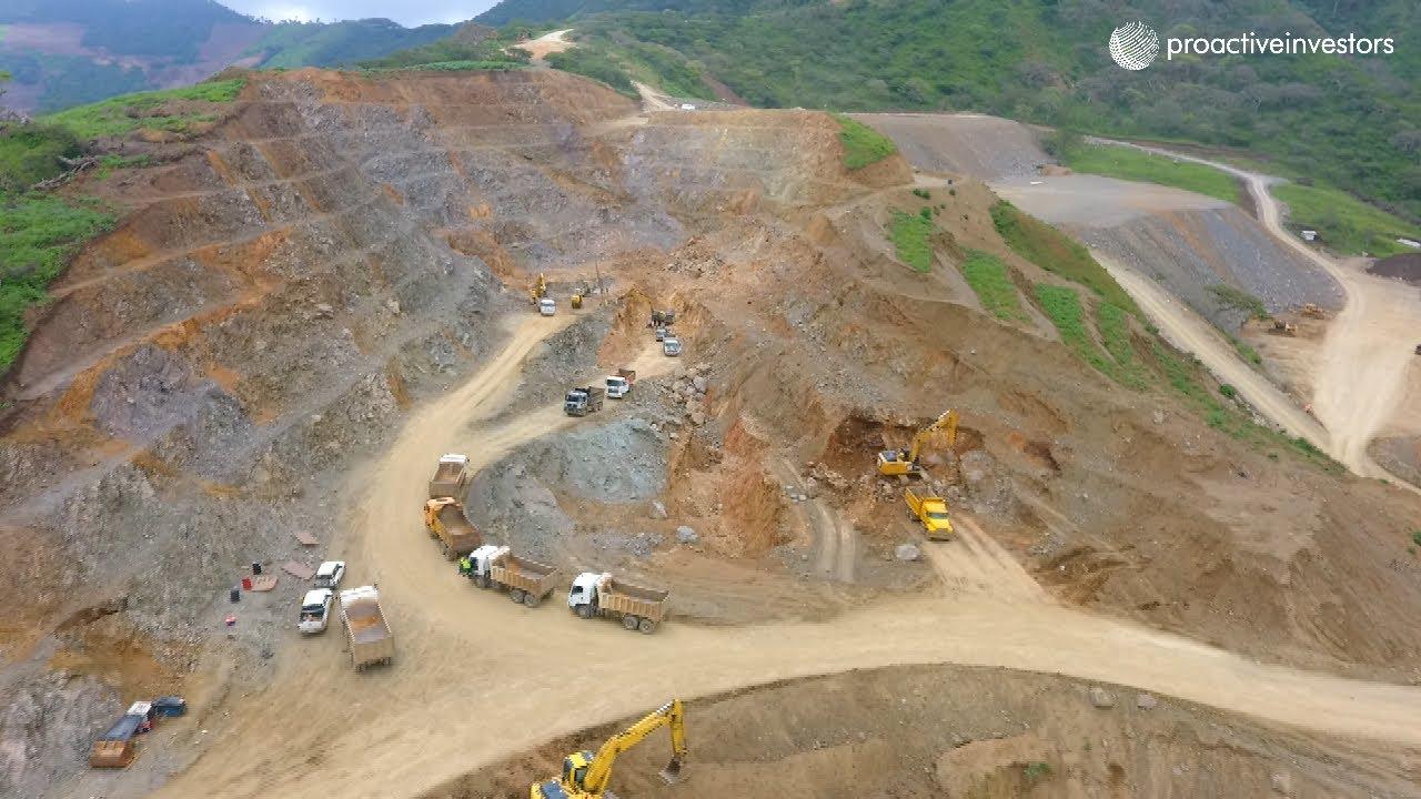Core Gold: más que una empresa minera