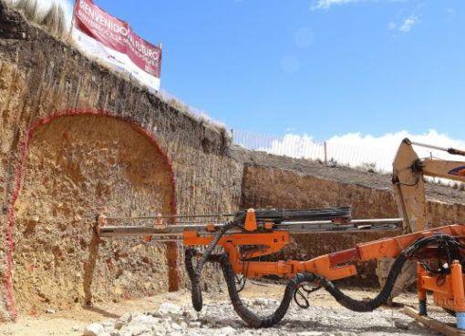 """Ecuador nominado """"País minero del Año"""""""