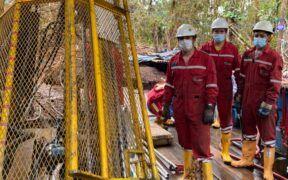 Barbasco proyecto minero ecuador