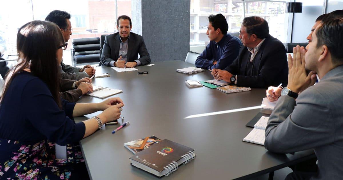 El 80% del personal en los proyectos mineros será ecuatoriano