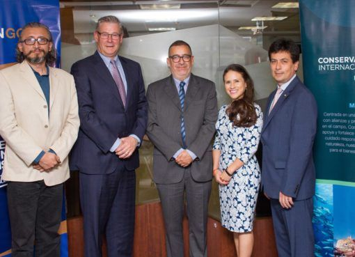 Lundin Gold firma acuerdo de colaboración