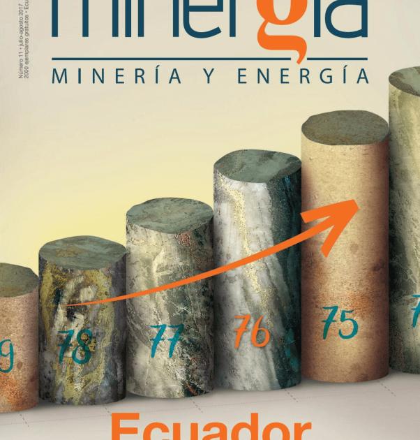 MINERGÍA edición número 11