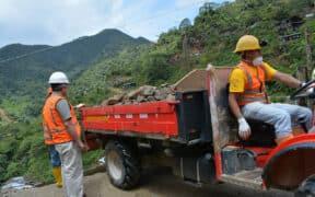 instructivo minería artesanal