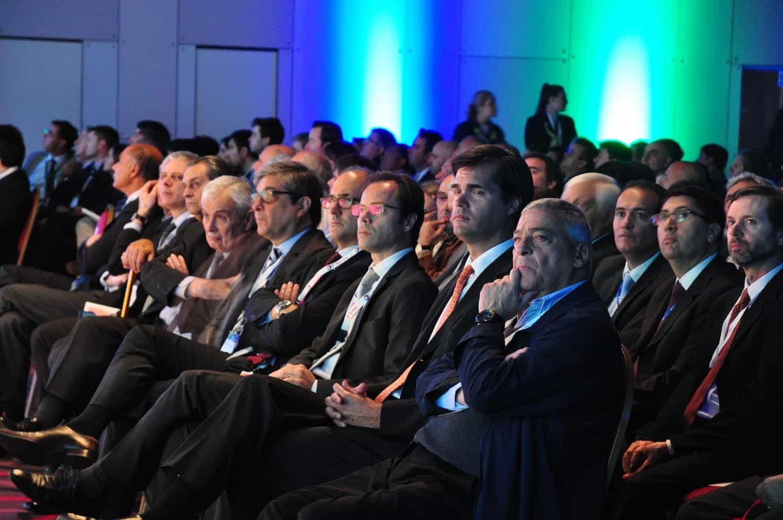Ministros de minería de las Américas se reúnen en Arminera Argentina