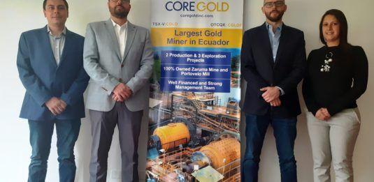 Minera Core Gold