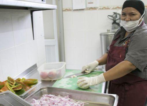 Naciones Unidas reconoce Emprendimiento ecuatoriano Catering Las Peñas