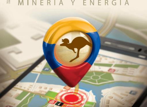 Mineria y Energia Ecuador MINERGIA 12
