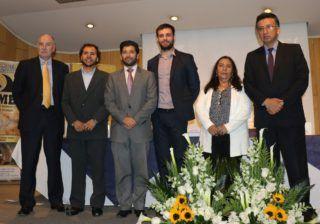 Viceministro de Minería inauguró Seminario Internacional