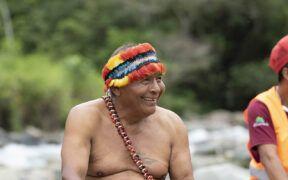 Warintza proyecto ecuador mineria responsable