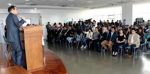 Capacitación minera genera alta expectativa en Ecuador
