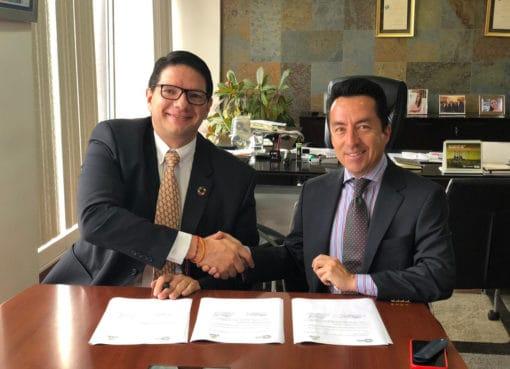 Convenio de cooperación gremial para apoyar el desarrollo de una minería con responsabilidad