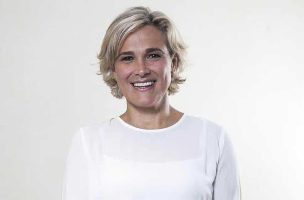 Entrevista a Cynthia Viteri