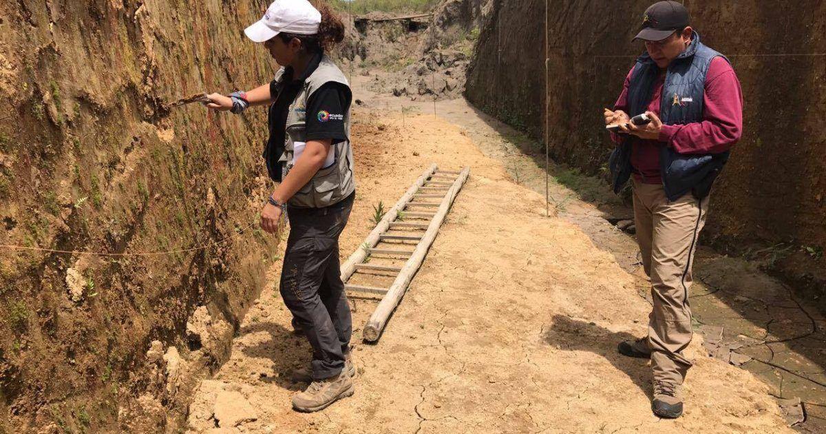 Inigemm inspecciona la zona de influencia del Proyecto Llurimagua