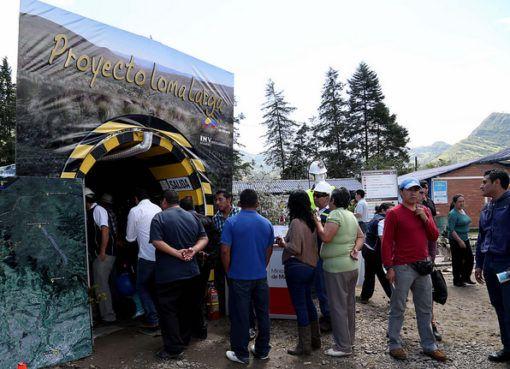 Más cooperación entre universidades y proyectos mineros del Azuay