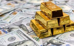 fiebre oro mineria precio mundo