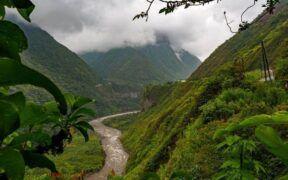 sector minero decreto presidencial guillermo lasso ecuador
