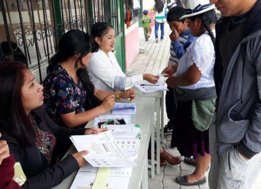 La minería en Ecuador vive otro momento de tensión