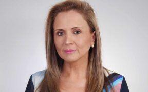 María Rosa Tapia