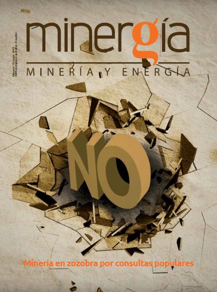 ¡MINERGÍA edición número 18!