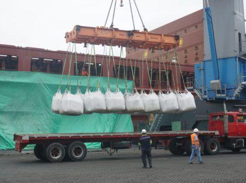 Mirador exportó primer cargamento