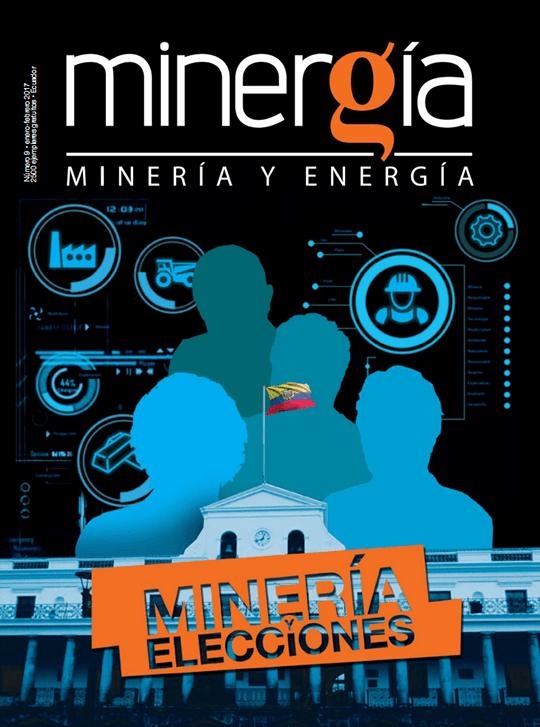 Novena edición MINERGÍA