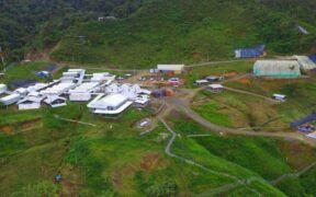 minería hecha ecuador decreto presidencial guillermo lasso