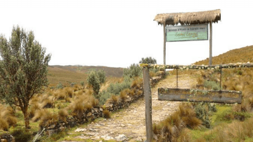Estudio de factibilidad confirma viabilidad del proyecto minero Loma Larga en Azuay