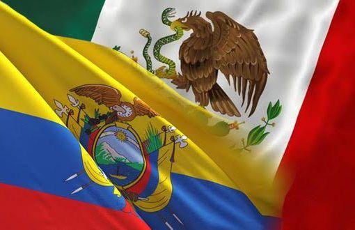 México y Ecuador fortalecen acuerdos mineros