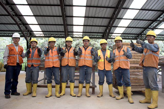 Minería Responsable en Ecuador