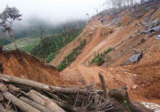 Ministerio identifica afectaciones ambientales en Buenos Aires por la minería ilegal