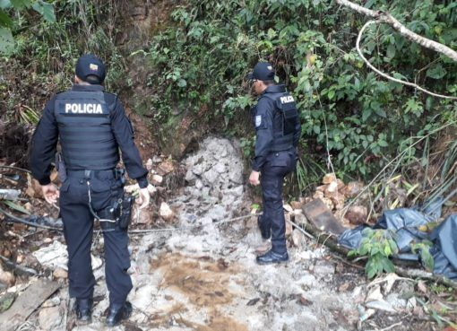 Arcom intensifica su accionar para controlar la minería ilegal