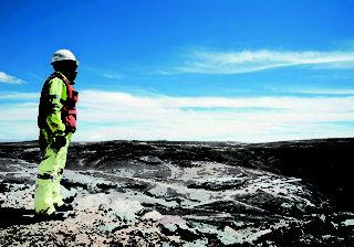 Empresas mineras internacionales se unen a favor de la minería responsable
