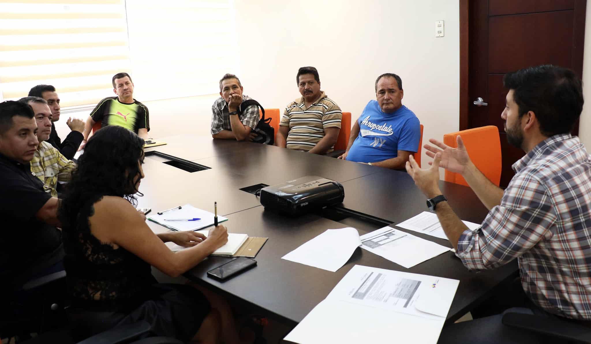 Se iniciará el primer taller técnico para la regularización y reactivación minera en Zaruma