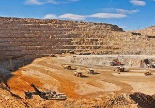 Newmont comprará Goldcorp por US$10.000 millones y dará origen a un gigante del oro