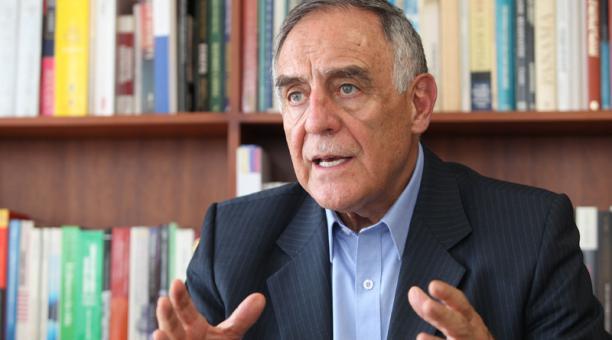 Entrevista a Paco Moncayo