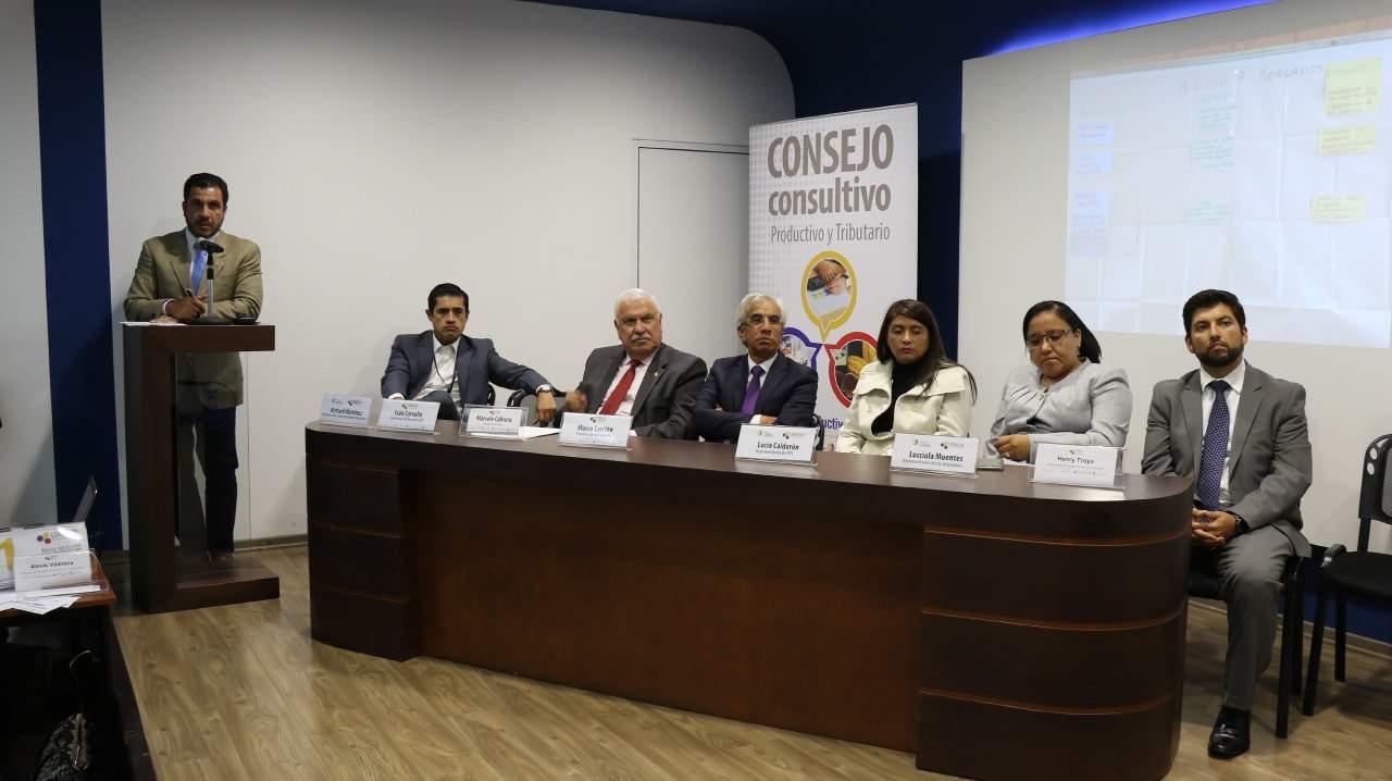 El sector minero es un eje central de la economía del Ecuador