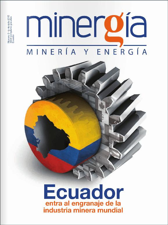 Segunda edición MINERGÍA