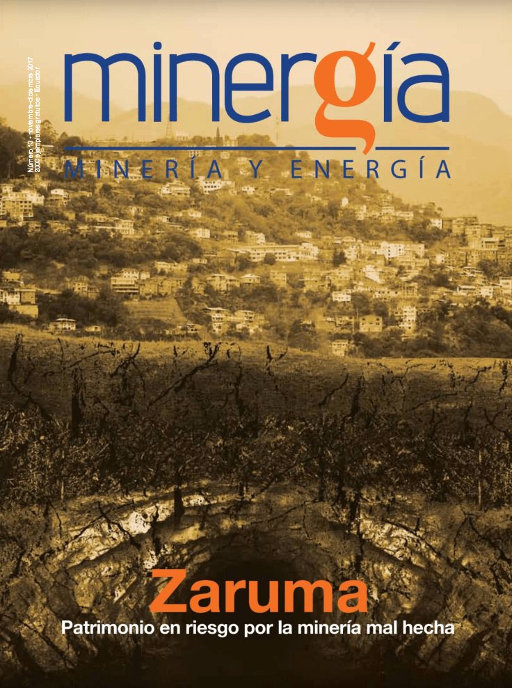 MINERGÍA edición número 13