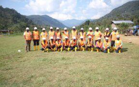warintza mining project shuar