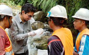 Warintza proyecto minero ecuador shuar